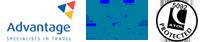 atol iata logo